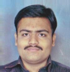 Chirag Sherashiya